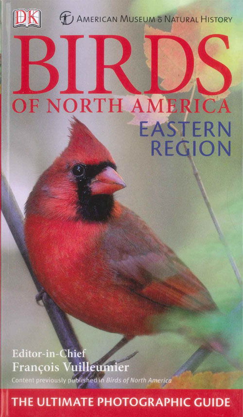 book_DK_Bird_of_North_America_East_-_Vuilleumier_-_19.95